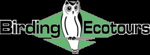 Birding Tours by Birding Ecotours Logo